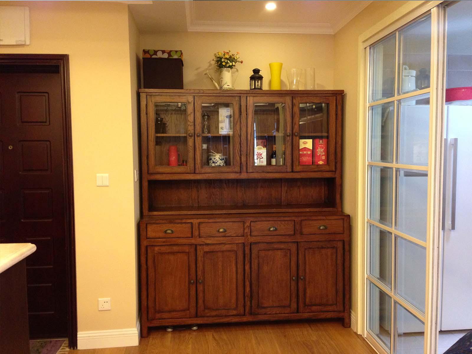 酒柜(17) - 成都定制家具厂家 成都定制衣柜 成都定制